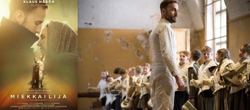 Upcoming Fencing Movies Part 2: A Drama fromEstonia