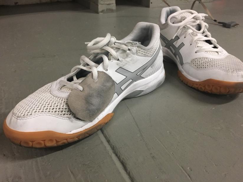 Shoe Hack